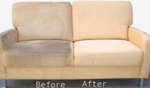 Clean Upholstery